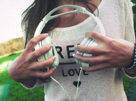 Kostenlos Musik runterladen