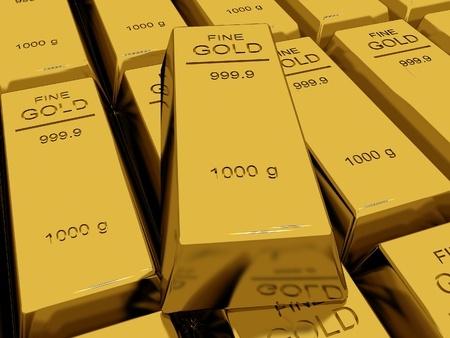 Spiel6aus49 - Lotto-Jackpot absahnen und in Goldbarren anlegen