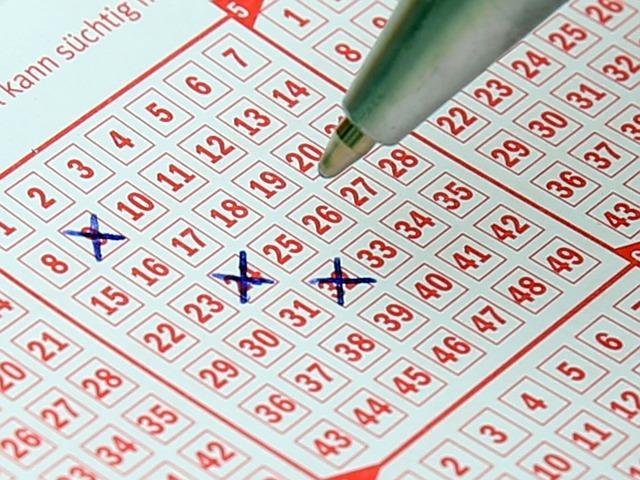 Spielregeln Lotto 6 aus 49
